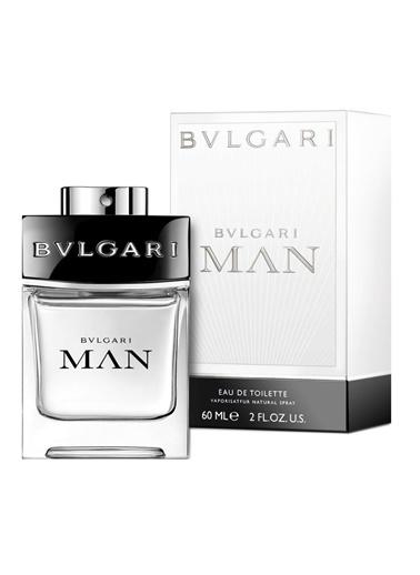 Bvlgari Man EDT 60 Ml Erkek Parfümü Renksiz